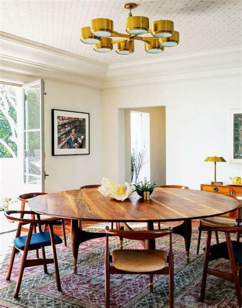 mid century modern dining room 7 inspirational mid century modern dining room sets