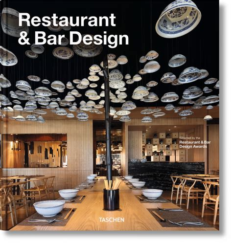 designing a bar restaurant bar design taschen books