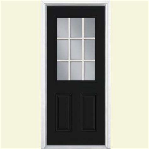 24 inch exterior door home depot steel doors front doors the home depot