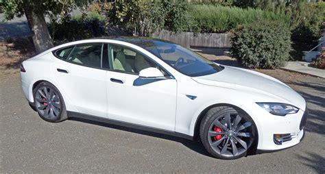 2014 Model S by 2014 Tesla Model S P85 Test Drive Nikjmiles