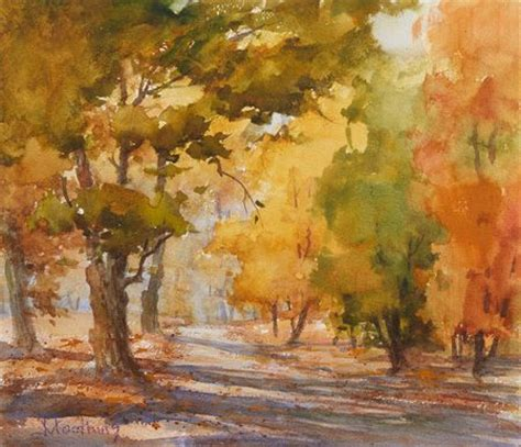 acrylic painting questions and answers painting the landscape johannes vloothuis artist q a