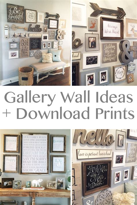 gallery wall designer gallery wall idea entry way gallery wall how to