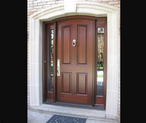 exterior side doors exterior doors side light entry doors amberwood doors inc