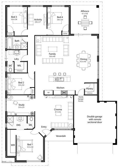large kitchen house plans large kitchen house plans 11 house plans with separate kitchen smalltowndjs