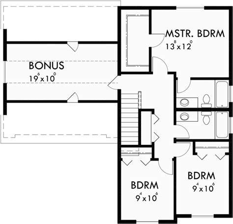 5 bedroom house plans with bonus room 4 bedroom floor plans with bonus room 28 images 5