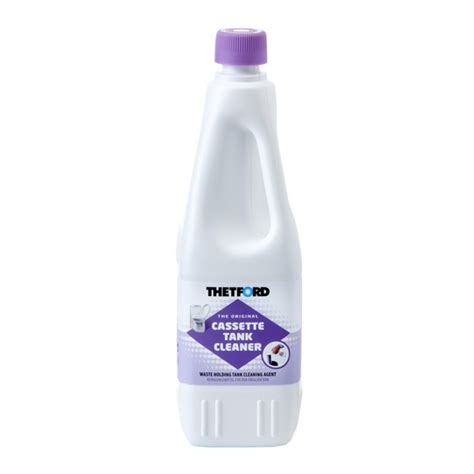 Thetford Toilet Cleaner by Thetford Cassette Tank Cleaner Sheridan Marine