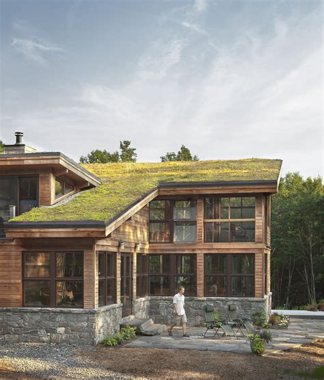 house plans green 7 eco friendly green home design and features with pictures