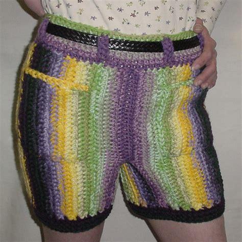 knitted shorts pattern crochet shorts 11 crochet baby dresses tops needles