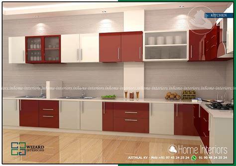 kitchen wardrobe designs excellent contemporary kitchen wardrobe interior design