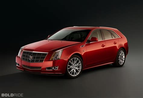 Cadillac Cts Sport by Cadillac Cts Sport Wagon