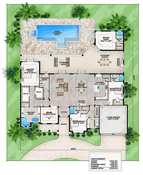 and house plans house plan 52912 at familyhomeplans