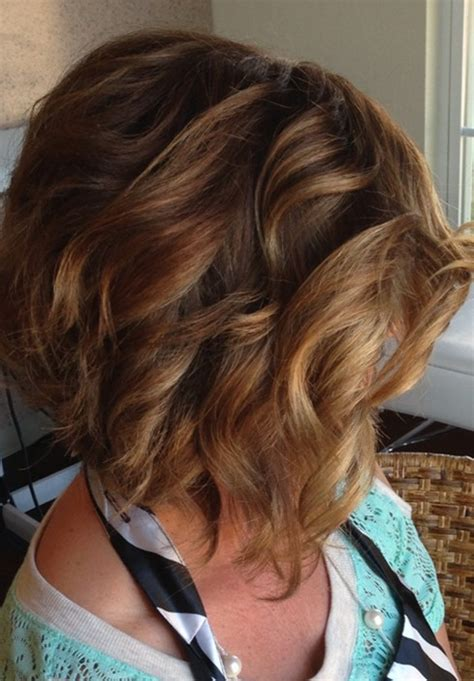 12 stacked bob haircuts short hairstyle trends popular