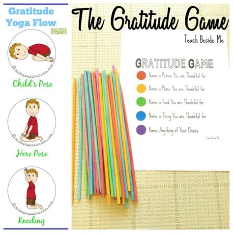 gratitude crafts for montessori inspired gratitude activities