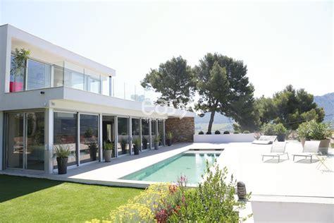 louer une maison contemporaine avec vue mer pour prises de vues photos et tournages marseille