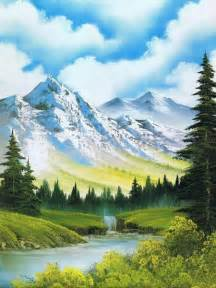bob ross painting in best 25 bob ross paintings ideas on bob ross