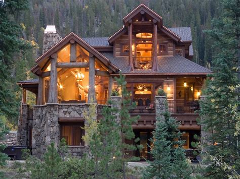 Log Cabin Homes by Awesome Log Cabins Most Beautiful Log Cabin Homes