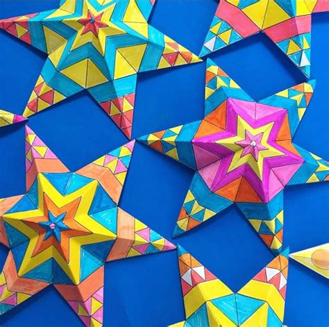 mexican paper crafts 25 unique paper ideas on origami