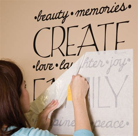 vinyl lettering for craft projects creating vinyl letters for monograms and wall words with a