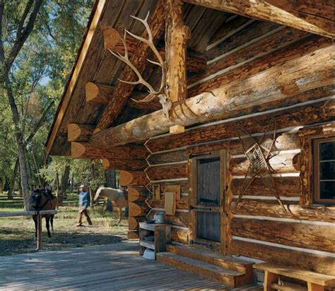 woodworking colorado log home living s 10 favorite small log cabins
