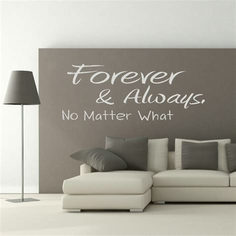 sticker wall quotes wall stickers quotes a quote world
