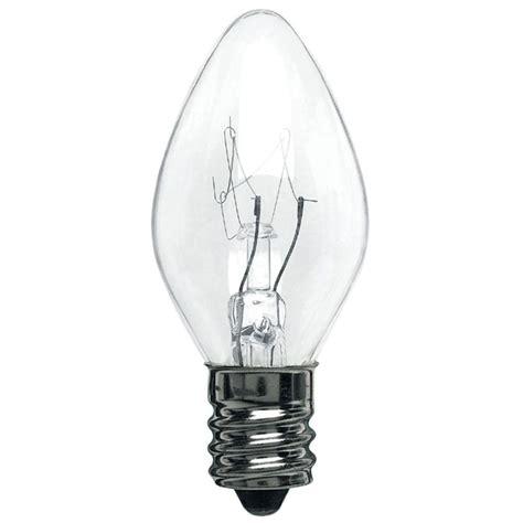 c7 bulb size c7 light cords bulbs traditions