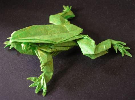 origami tree frog origami 214 sterreich