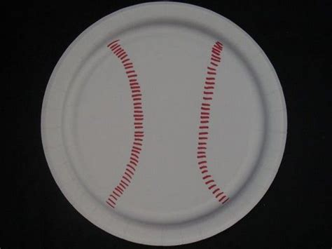 baseball craft projects 13 best ideas about sports day on crafts