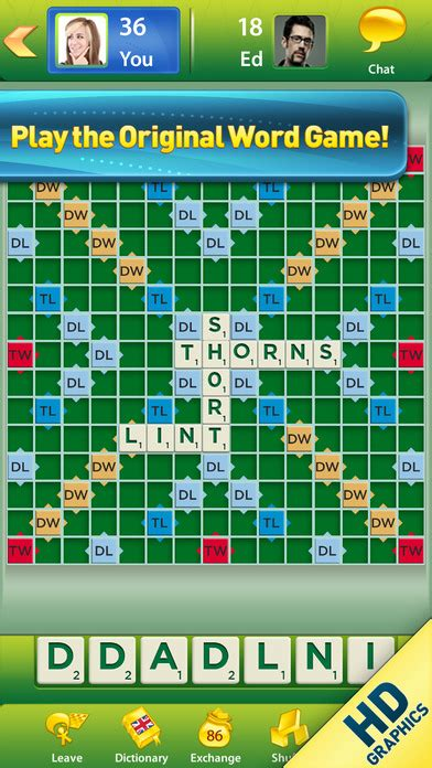 apps for scrabble scrabble free app voor iphone en ipod touch