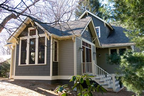 bungalow style architecture 101 what are the elements of craftsman style