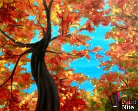 paint nite boston events paint nite at the hardcover 08 24 15