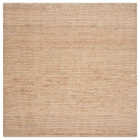 6 square area rug safavieh cape cod 6 ft x 6 ft square area rug