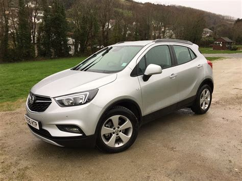 vauxhall mokka x review read vauxhall mokka x reviews