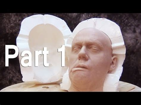 how to make alginate lifecasting tutorial how to make a mold of your with