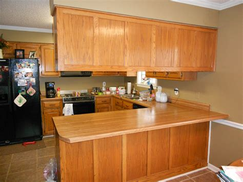 Kitchen Cabinets Makeover kitchen cabinet makeover crowdbuild for
