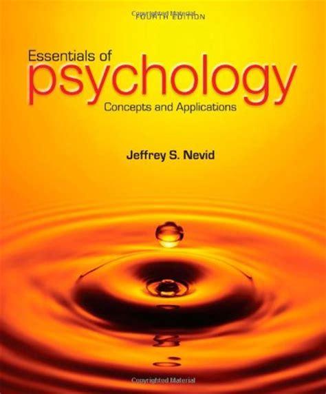 essentials of understanding abnormal behavior mindtap for psychology mindtap psychology for nevid s essentials of