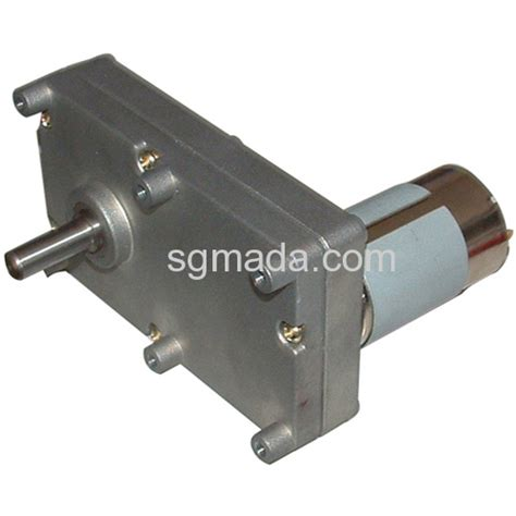 Miniature Ac Motors by Mini Ac Gear Motor From China Manufacturer Ningbo