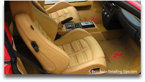 what can i use to clean my leather sofa leather car seats should be your must read from the