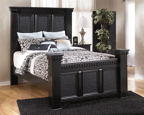 cavallino mansion bedroom set b291 bedroom