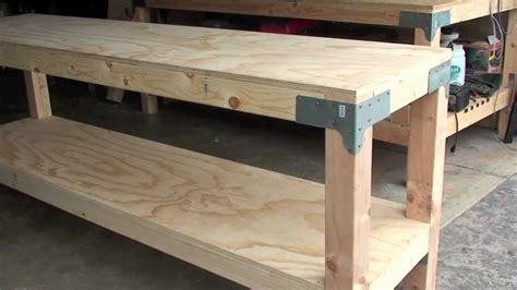 diy woodworking workbench woodwork diy workbench legs pdf plans