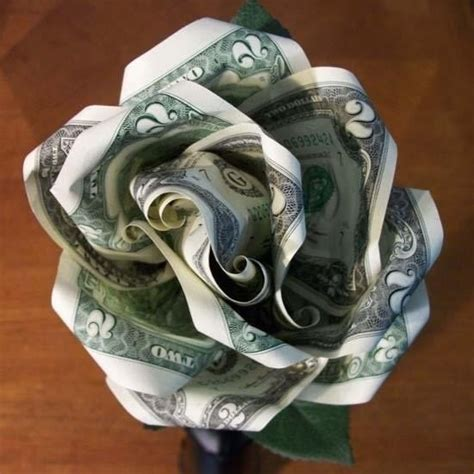 money origami roses there are several different methods for creating origami