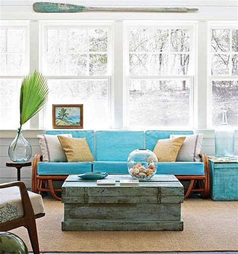 Beach Themed Furniture by Find Your Coastal Coffee Table Style Completely Coastal
