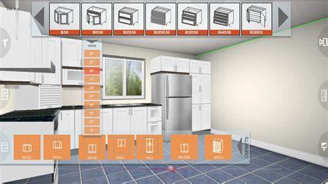 planner 3d udesignit kitchen 3d planner android apps on play