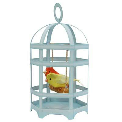 paper bird cage craft bird cage canary papercraft paperkraft net free