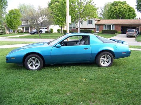 kelley blue book classic cars 1988 pontiac firebird parking system service manual how to relearn the idle 1988 pontiac firebird how to relearn the idle 1988