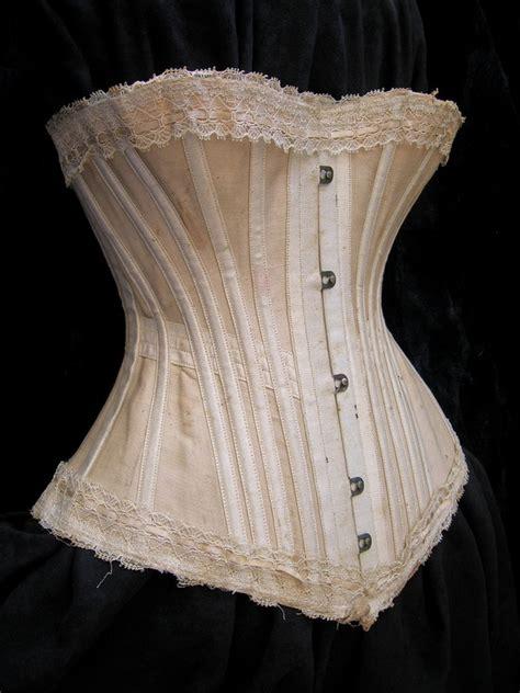 waist history corset history 1500 1900 andrea schewe design