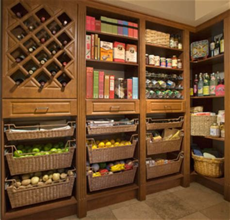 walk in pantry organization pantry