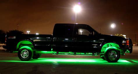 led lights for car veh 237 culos que brillan en la oscuridad tunning autos y