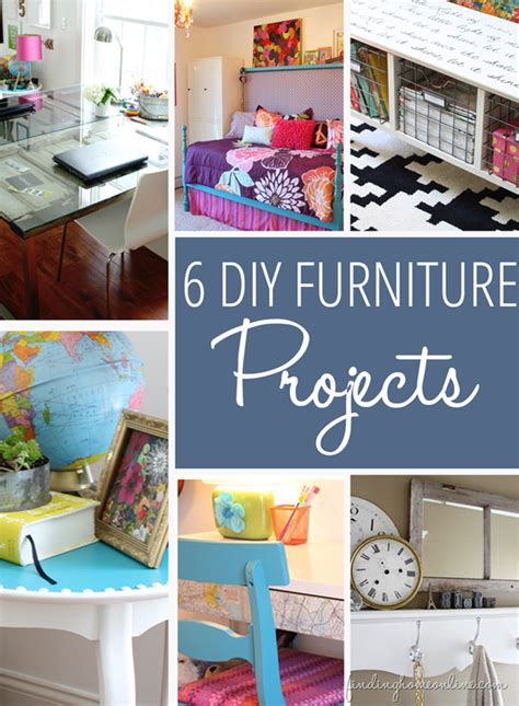 furniture projects 6 diy furniture projects patting yourself on the back