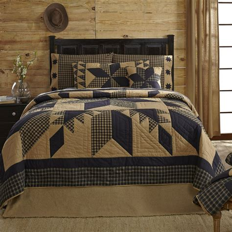 Primitive Home Decor Coupon Code country and primitive bedding quilts dakota star