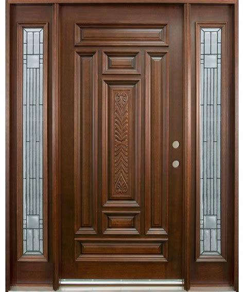 wooden door 25 best ideas about wooden door design on